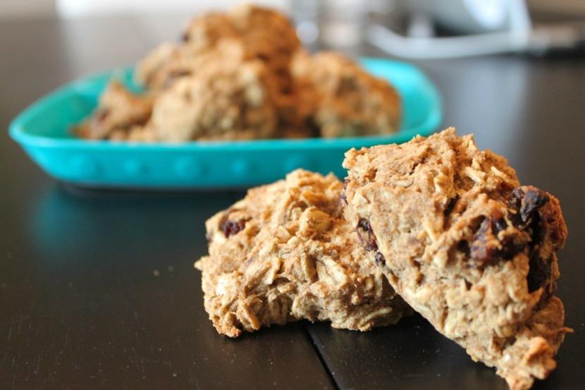 Healthy Snack Cookies1