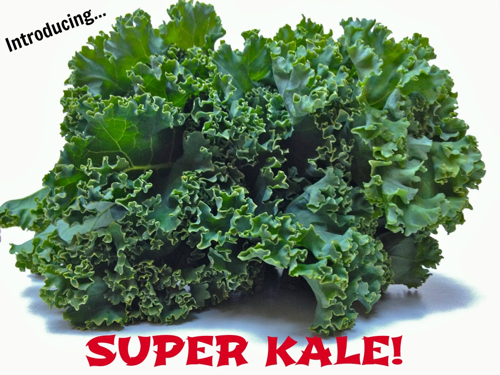 how to fix kale greens