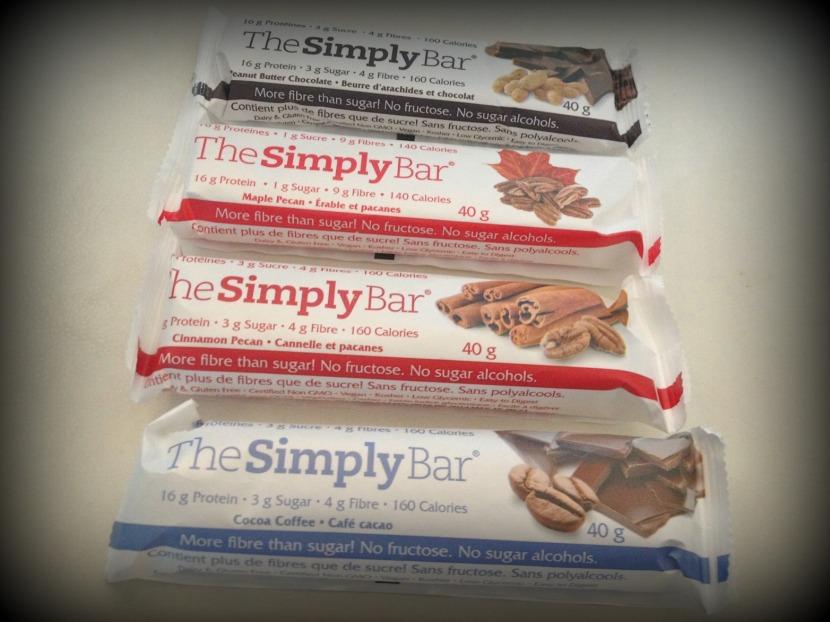 Simply Bars